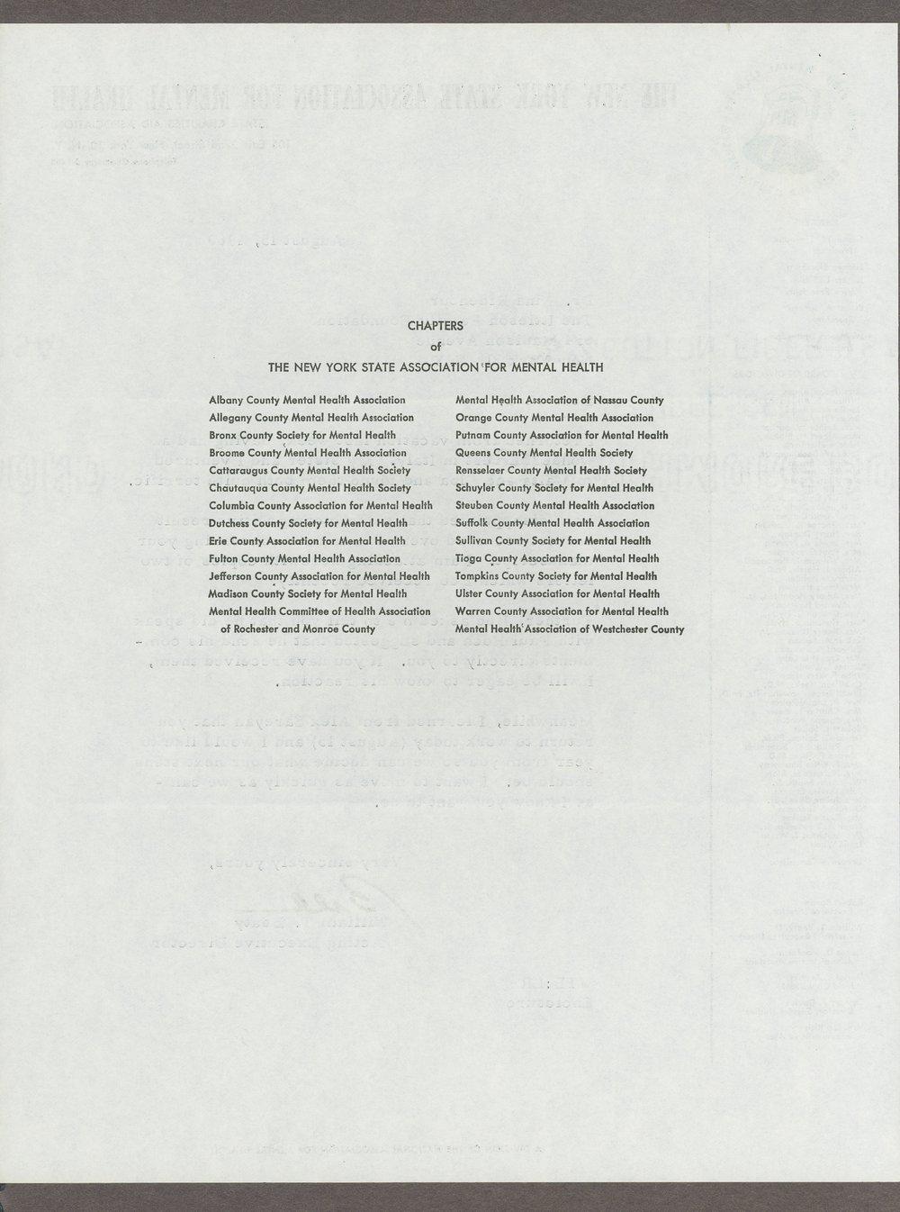 Nina Ridenour papers - 10