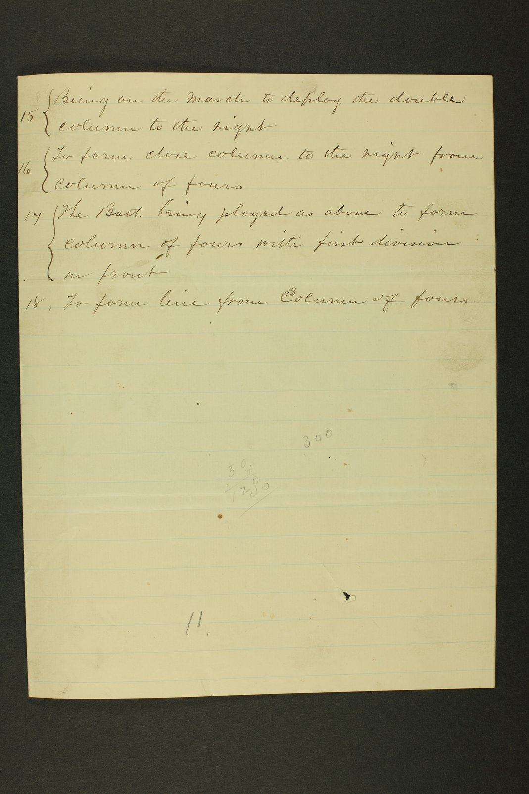 Kansas Adjutant General miscellaneous correpondence - 2
