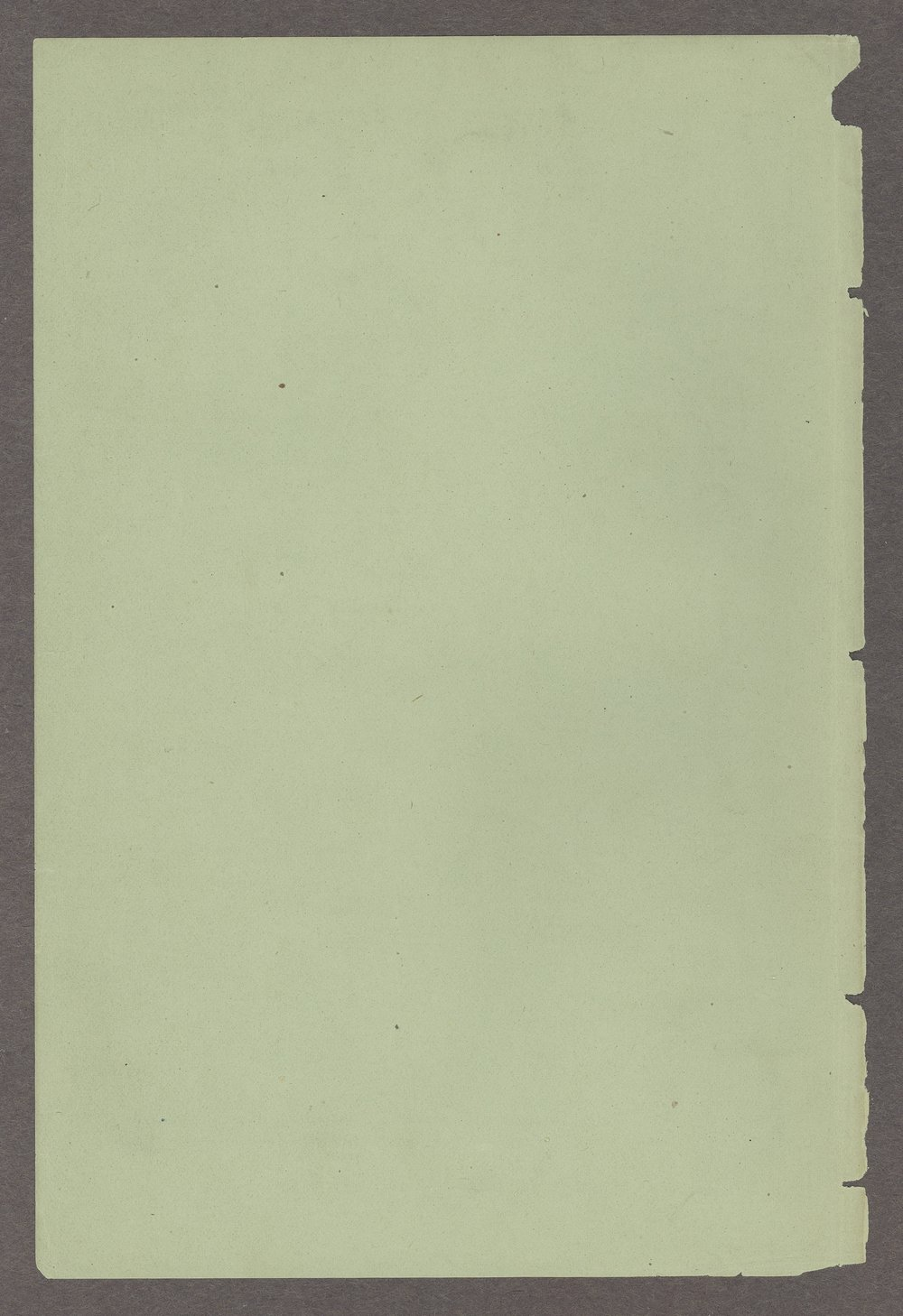 Biennial report of the State Reform School, 1888 - Back Cover