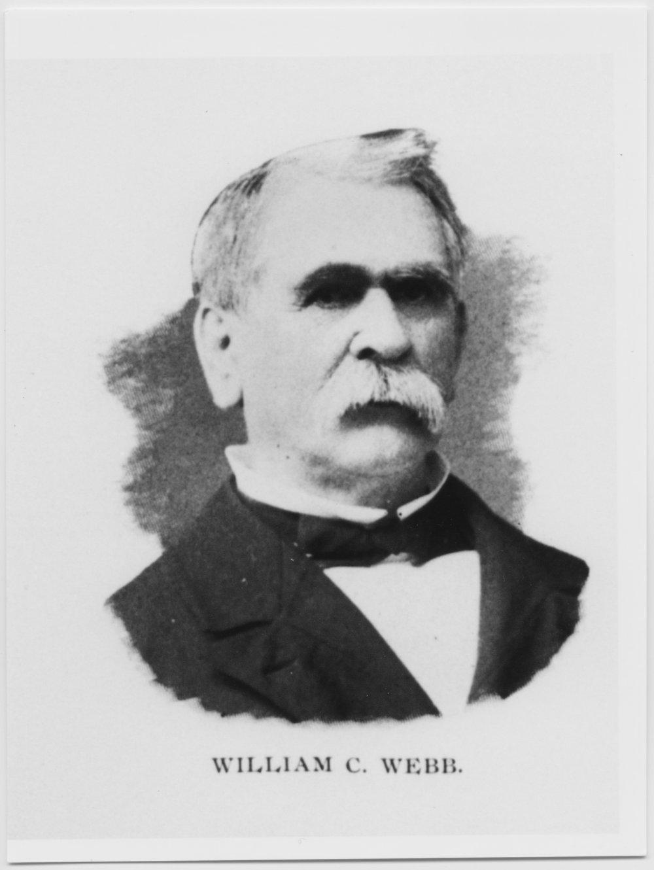 William Craw Webb