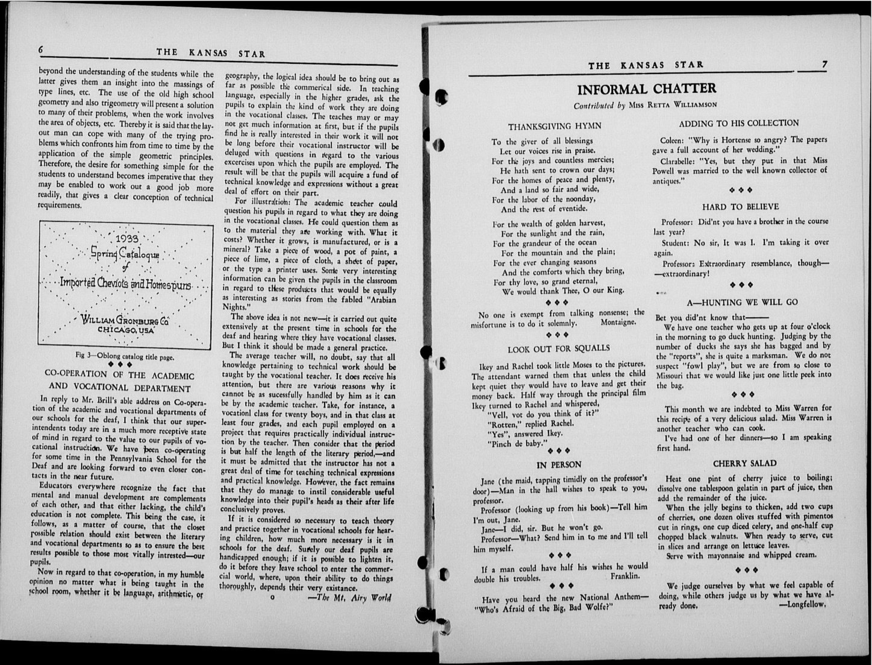 The Kansas Star, volume 58, number 3 - 6-7