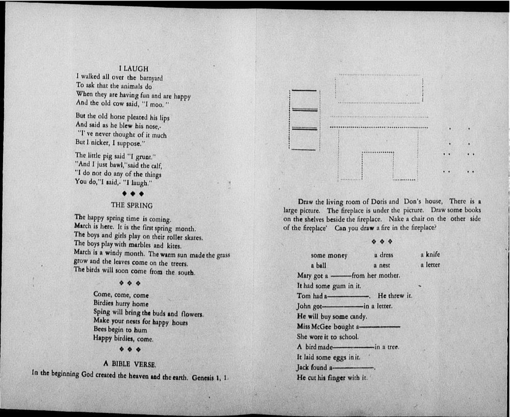 The Kansas Star, volume 50, number 5 - Starlet 2-3