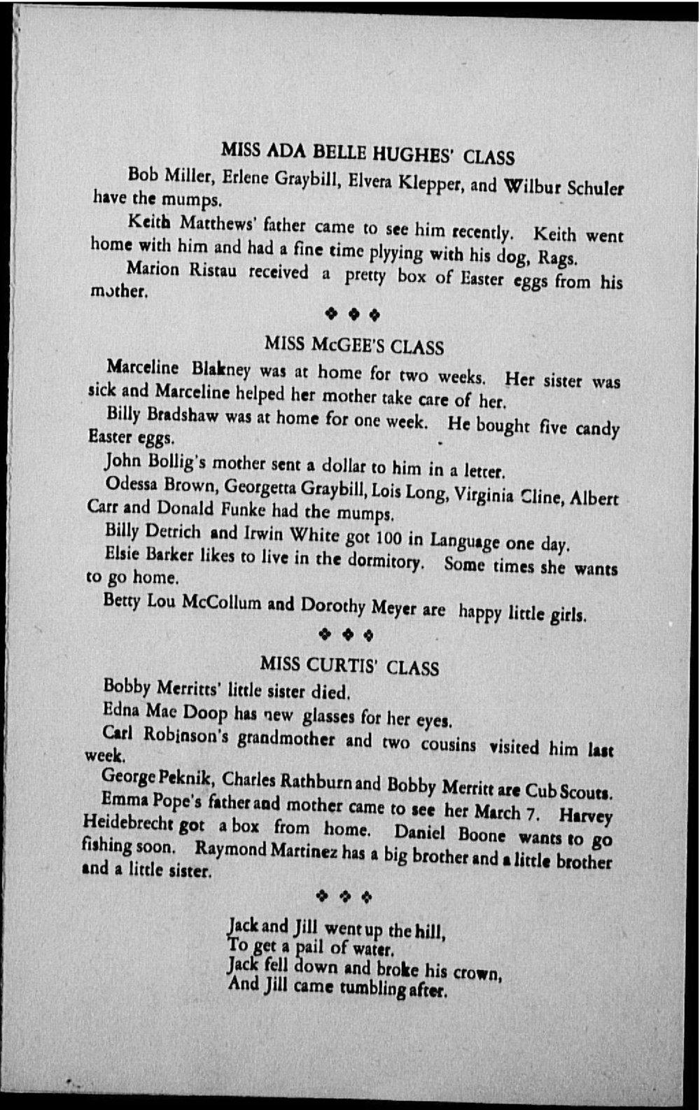 The Kansas Star, volume 50, number 5 - Starlet 4