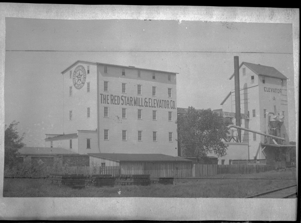 Red Star Mill & Elevator Company, Wichita, Kansas