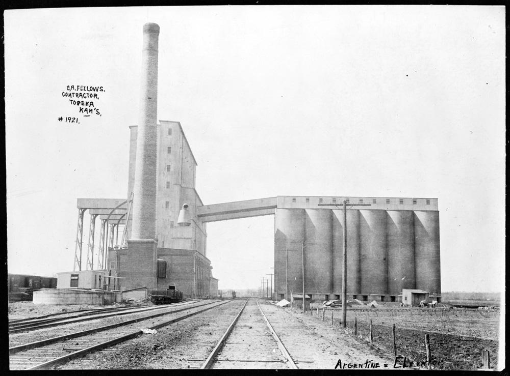 Argentine Mill, Kansas City, Kansas