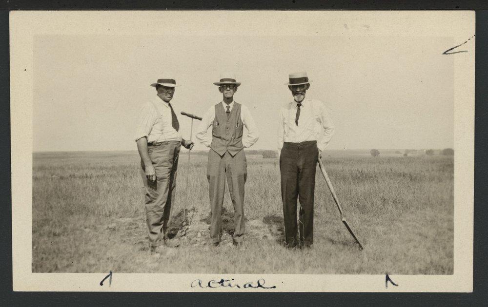 Zimmerman Park Expedition, Rice County, Kansas - *9