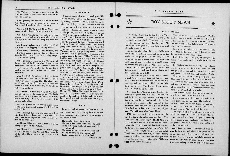 The Kansas Star, volume 51, number 7 - 10-11