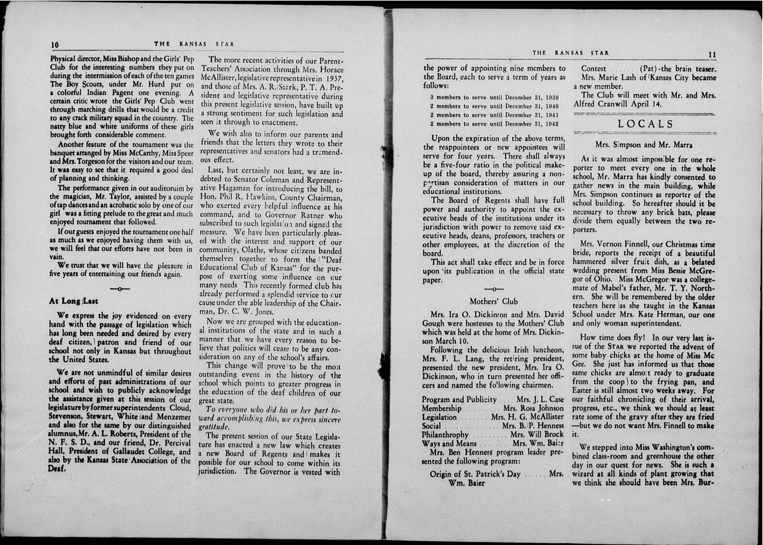 The Kansas Star, volume 52, number 6 - 10-11