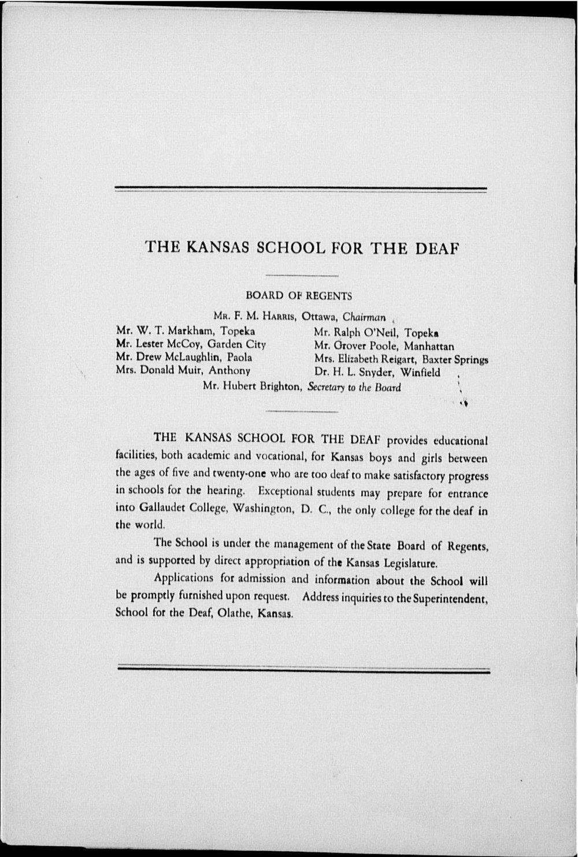 The Kansas Star, volume 54, number 4 - Back