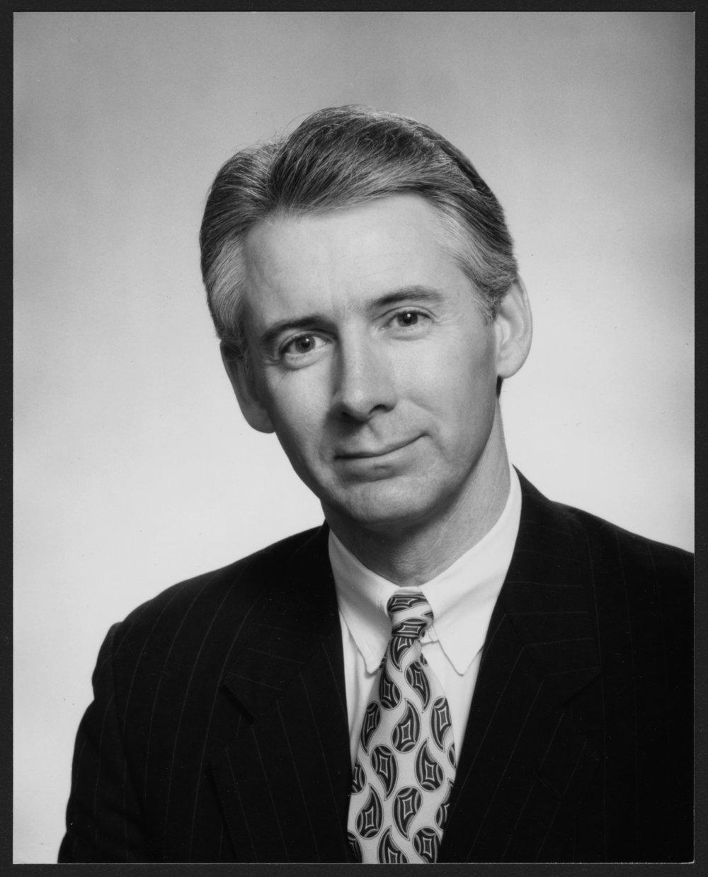 """Governor William """"Bill"""" Preston Graves - 2"""