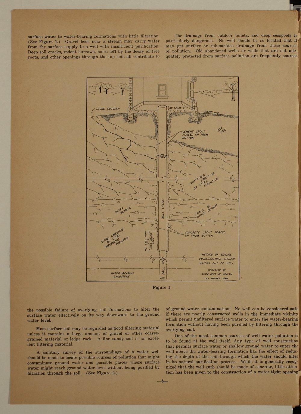 Kansas Emergency Relief Committee, bulletin 89 - 8