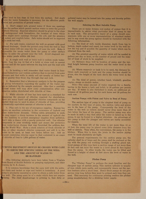 Kansas Emergency Relief Committee, bulletin 89 - 11