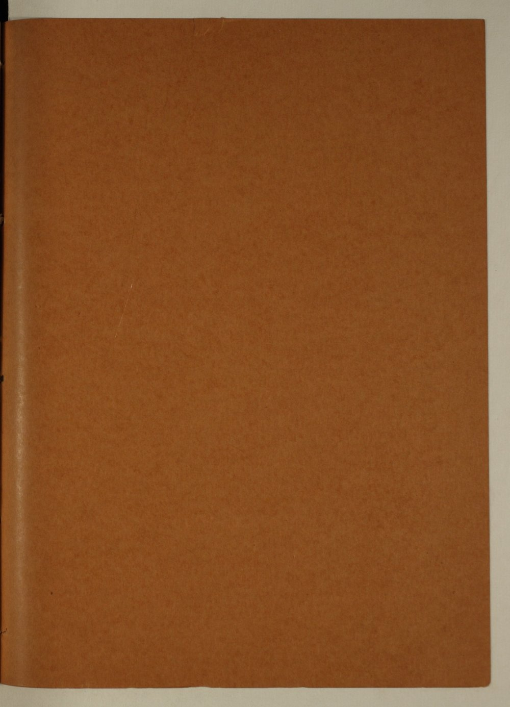 Kansas Emergency Relief Committee, bulletin 307 - Back Cover