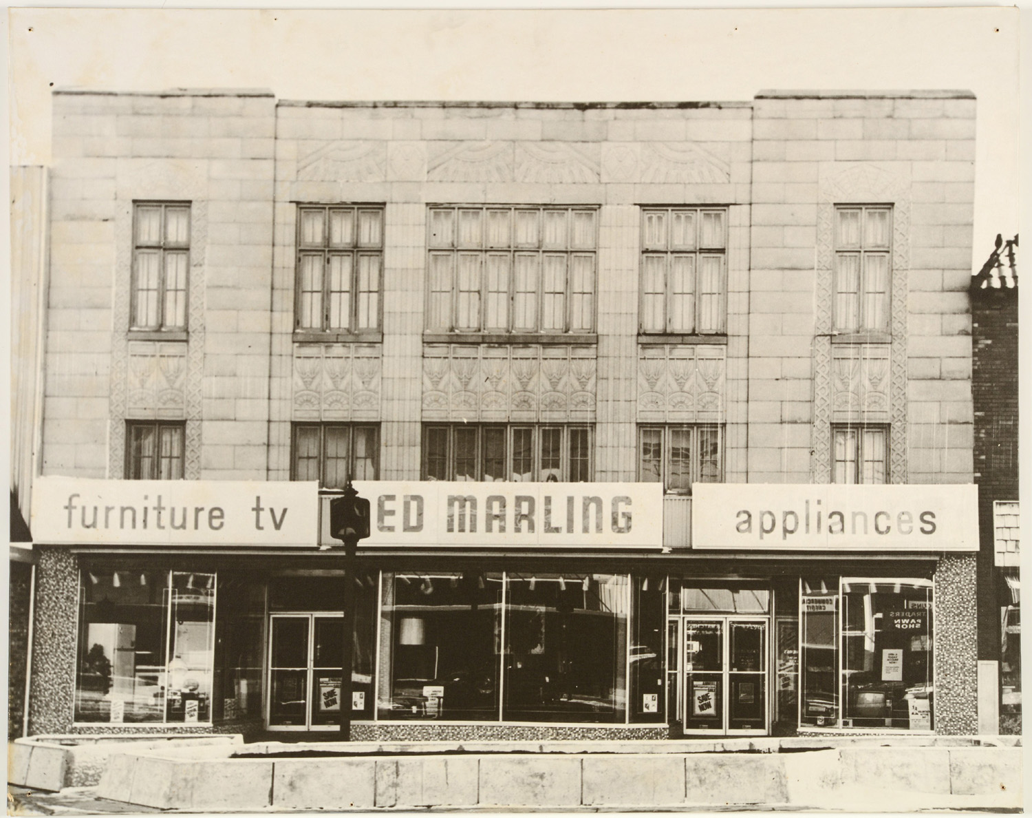 Charmant Ed Marling Furniture And Appliance Store In Lawrence, Kansas