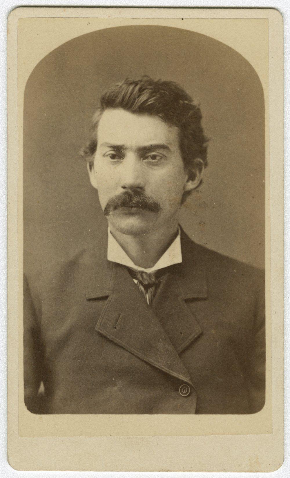 Louis A. Myers - 1
