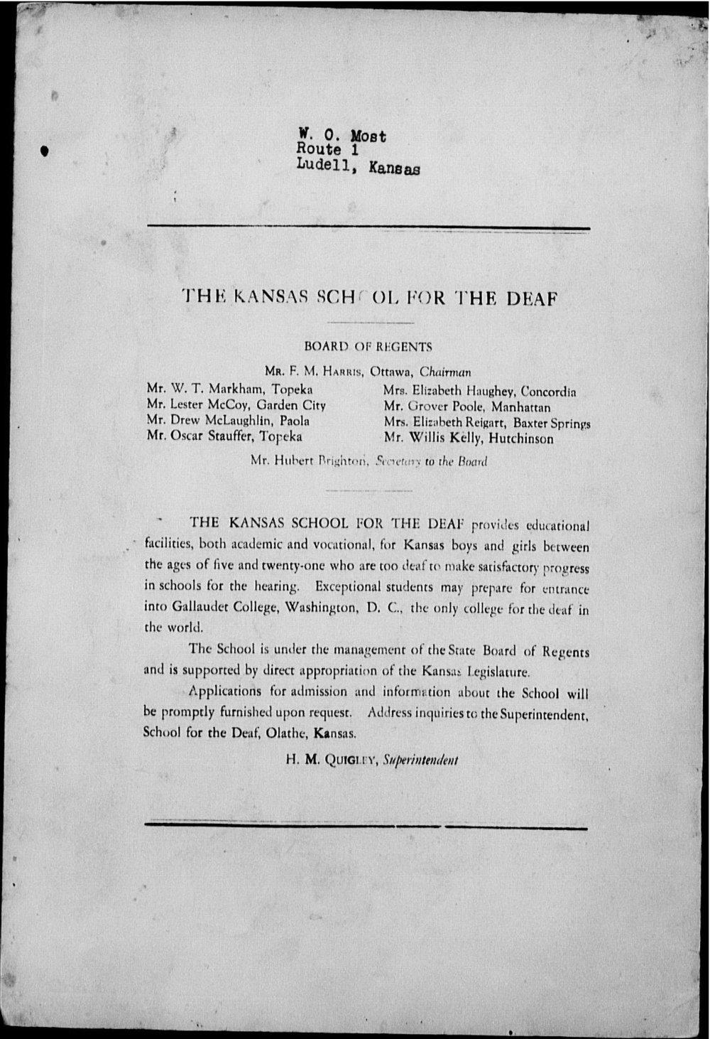 The Kansas Star, volume 56, number 5 - Back