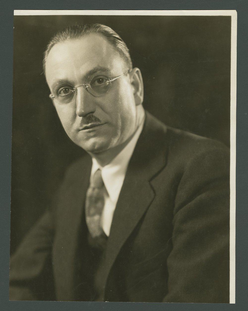 Karl Augustus Menninger - 1