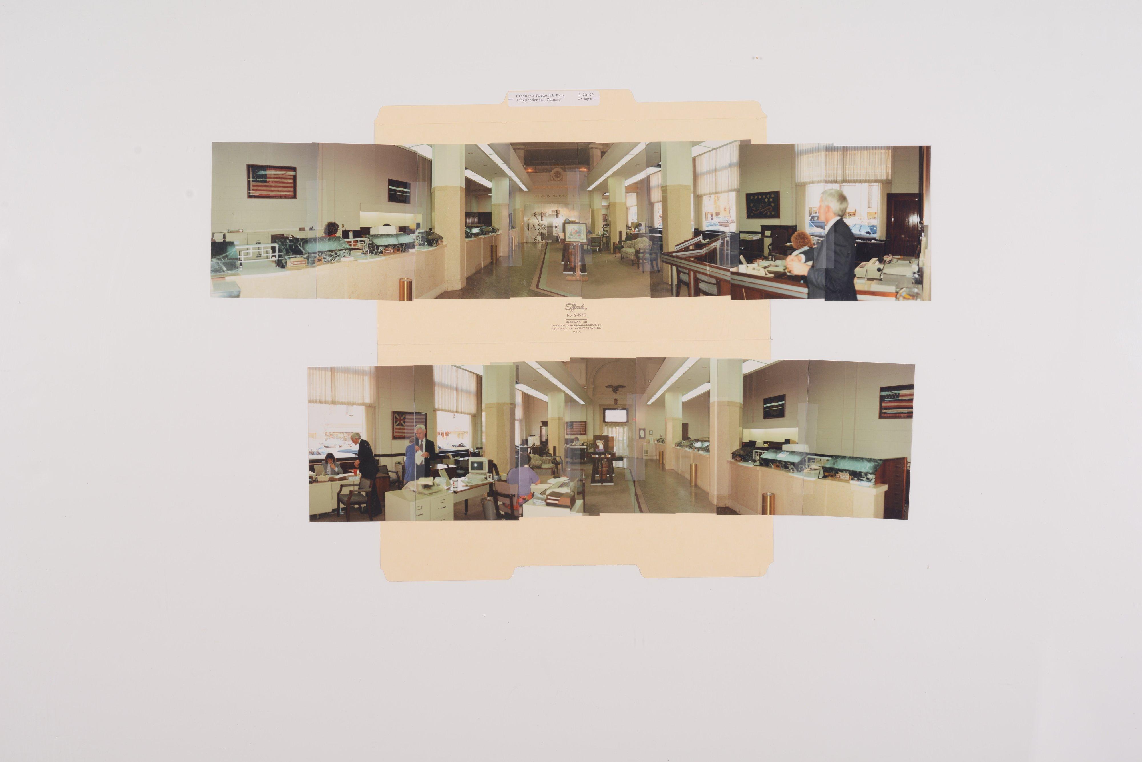 Kansas Film Commission site photographs, subject businesses - 4