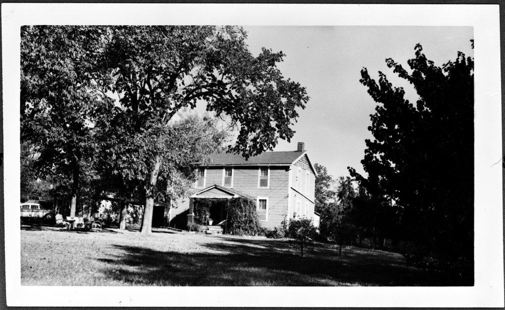 Six mile house in Wyandotte County, Kansas - 2