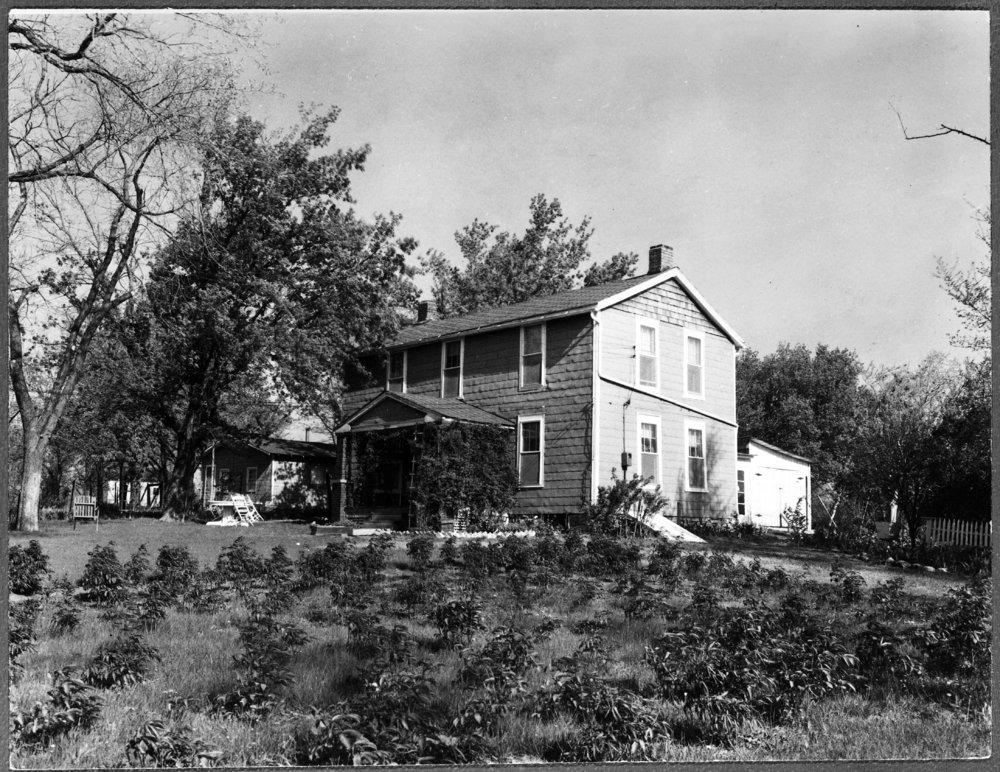 Six mile house in Wyandotte County, Kansas - 3