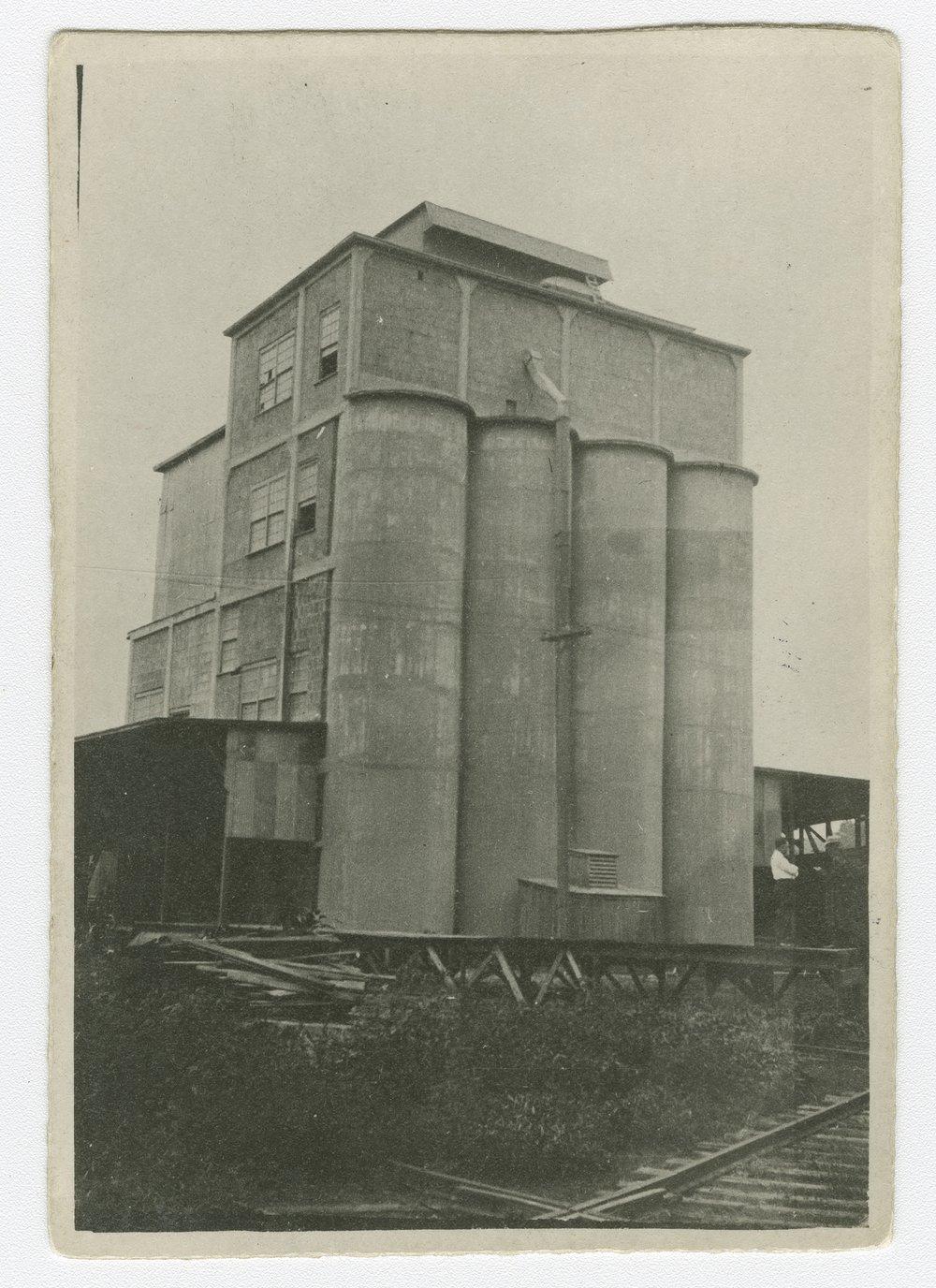 Southhard Feed Mill, Kansas City, Kansas - 1