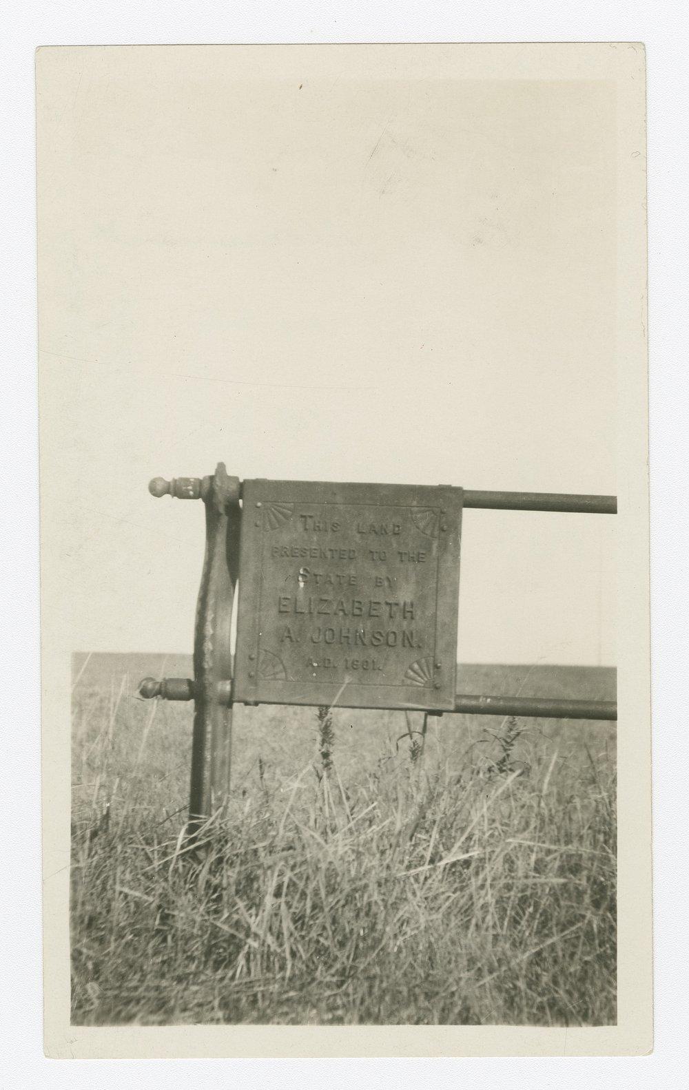 Kansas republic county agenda - Views Of The Pawnee Village Site Republic County Kansas