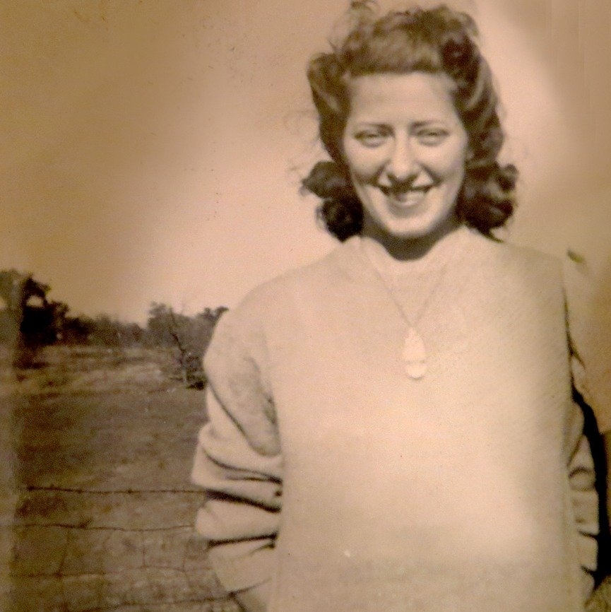 Betty McCann-Thomas reminiscences - 7
