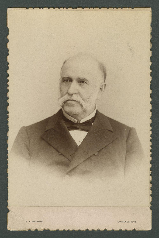 Charles Chadwick - 1