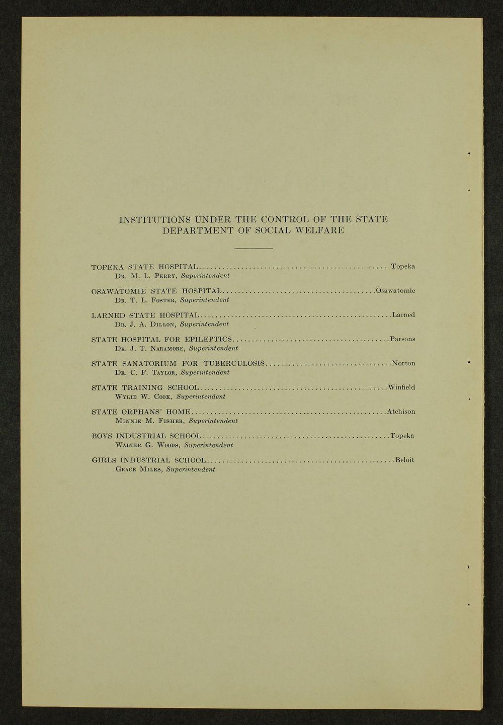 Biennial report of the Boys Industrial School, 1940 - 2
