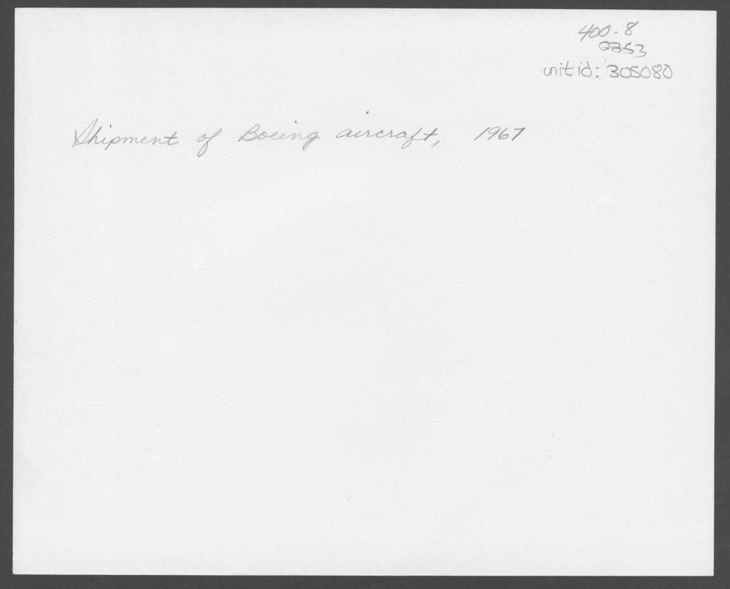 Atchison, Topeka & Santa Fe Railway Company's railway shipment - 2