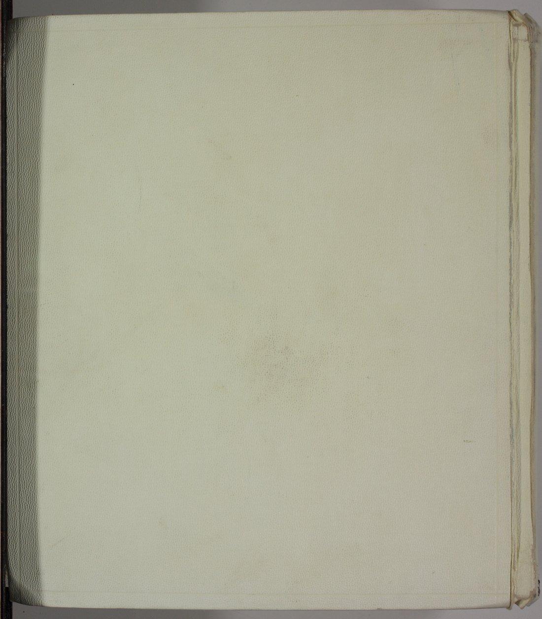 Kansas Woman's Christian Temperance Union memory book - 711 [Back Cover]