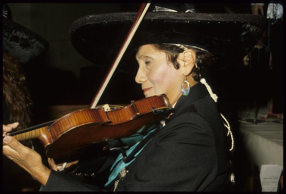 Teresa Cuevas - 9