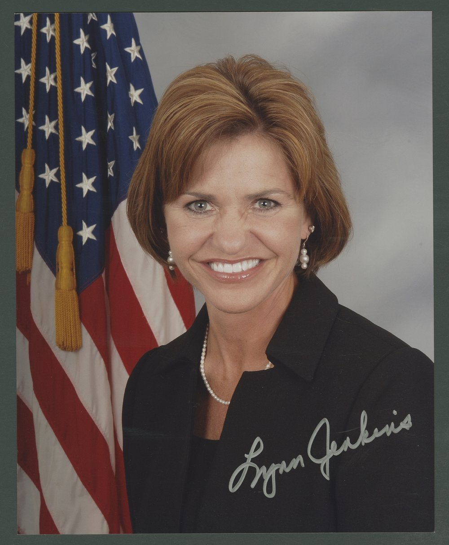 Lynn Jenkins - 1