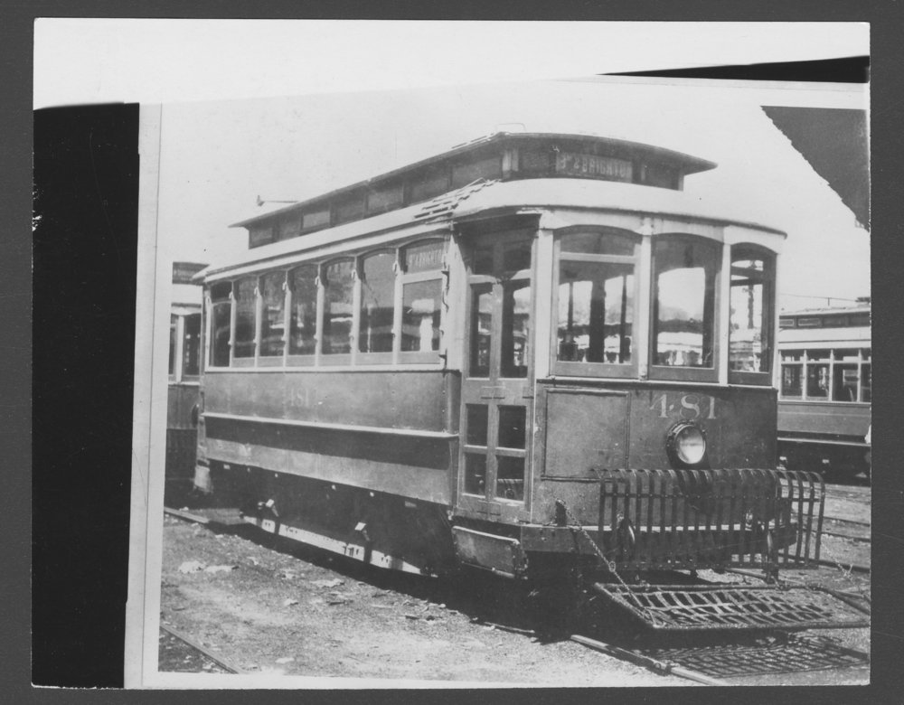 Streetcars in Kansas City, Kansas - 3