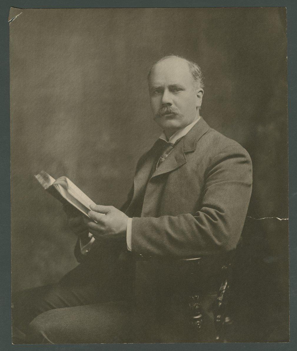 Charles Monroe Sheldon - 1