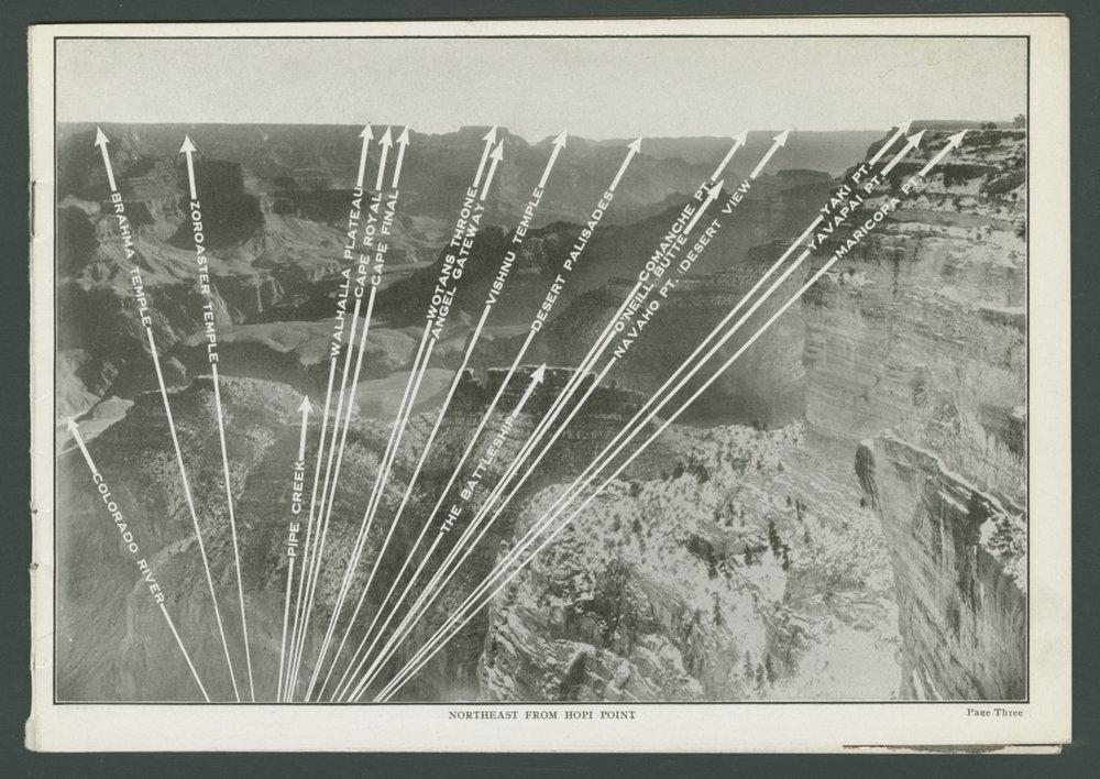 Hermit Rim, Road & Trail Grand Canyon - 2