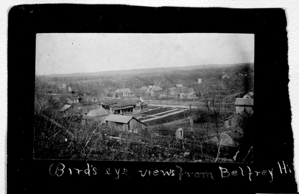 Views of Council Grove, Kansas - 1