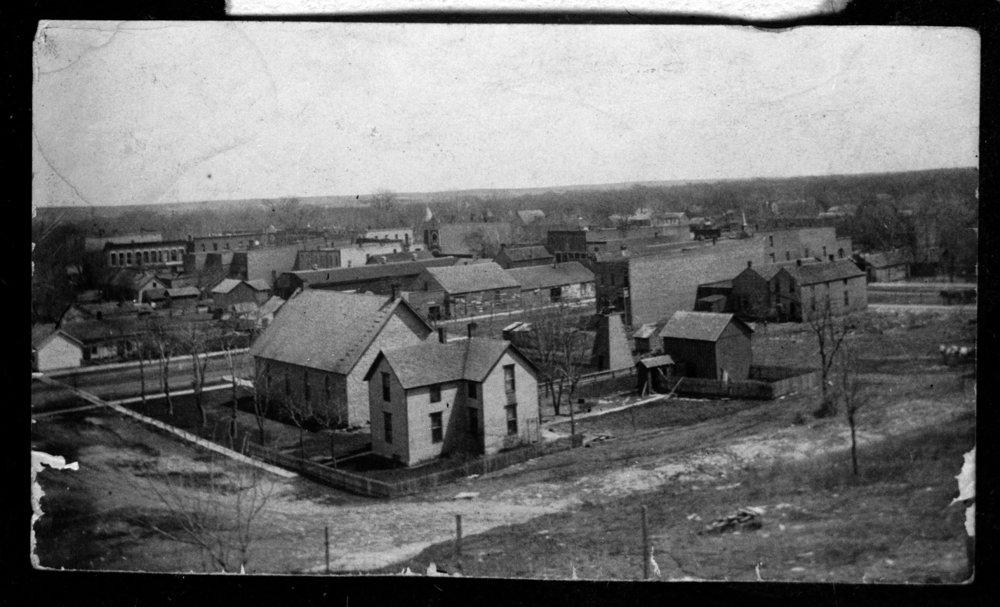Views of Council Grove, Kansas - 2