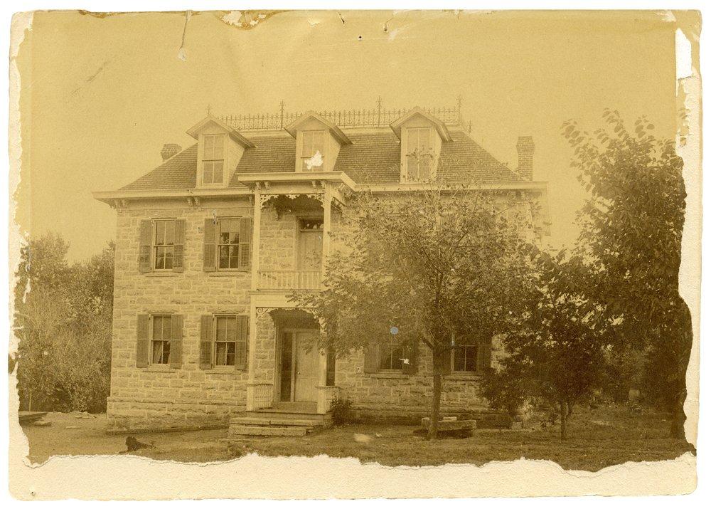 Fix home in Volland, Kansas - 2