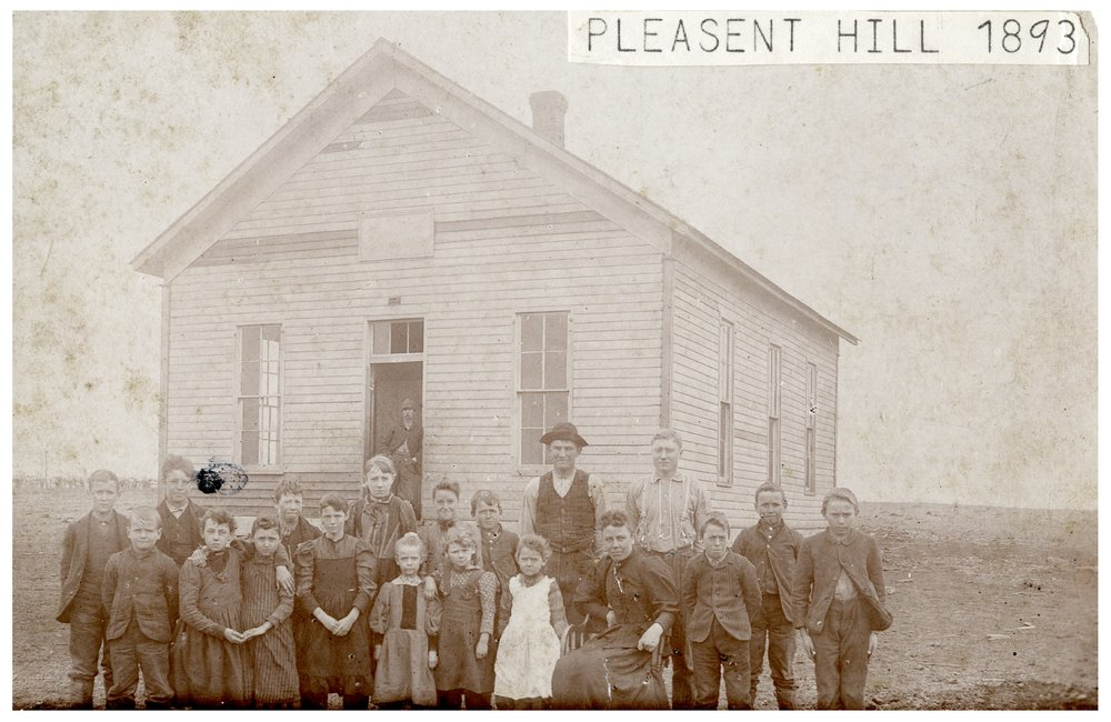 Pleasant Hill School District 30, Wabaunsee County, Kansas