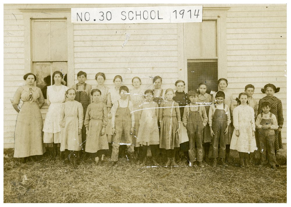 Pleasant Hill School District 30, Wabaunsee County, Kansas