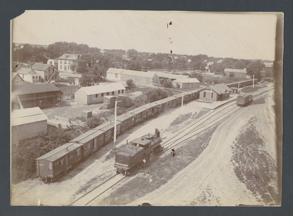 1903 flood in Topeka, Kansas - 6