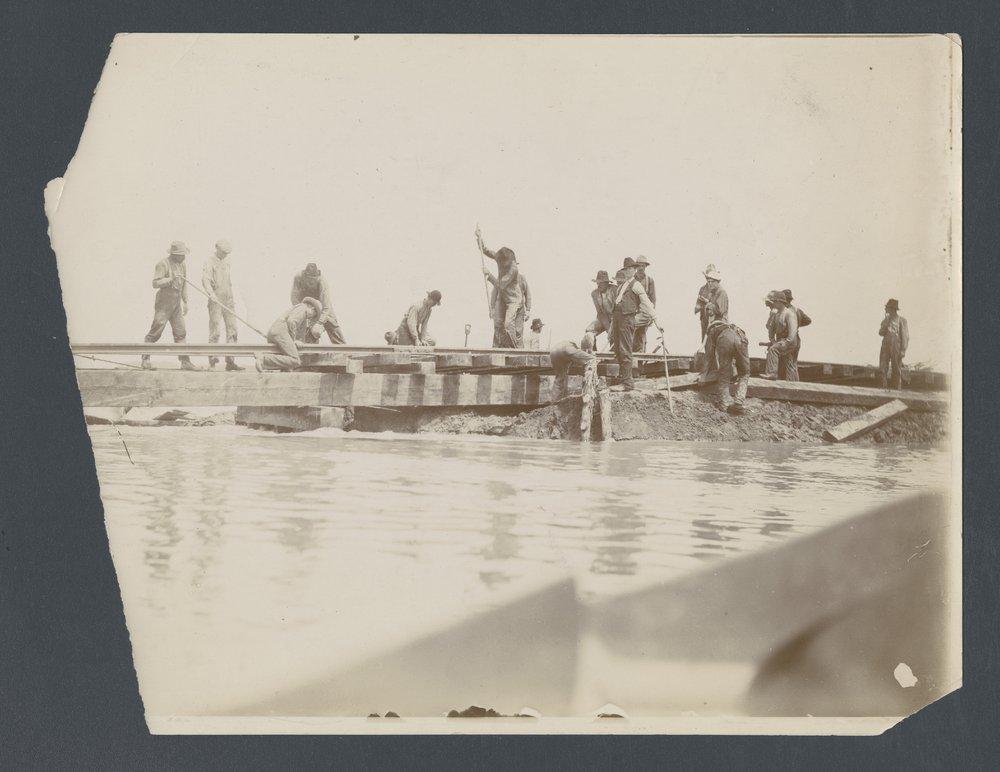 1903 flood in Topeka, Kansas - 9