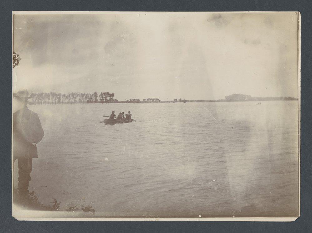 1903 flood in Topeka, Kansas - 11