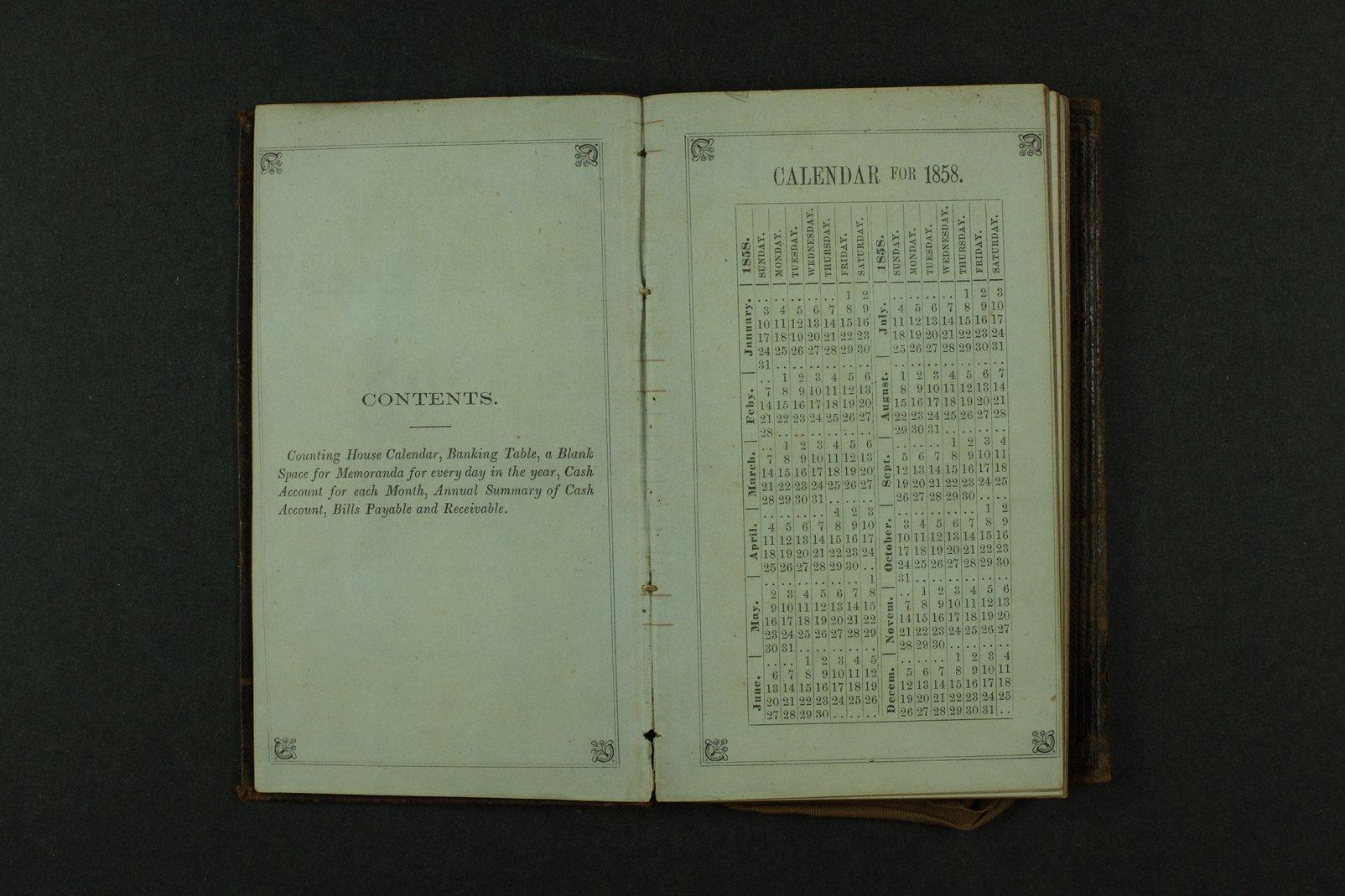 William E. Goodnow diary - 4