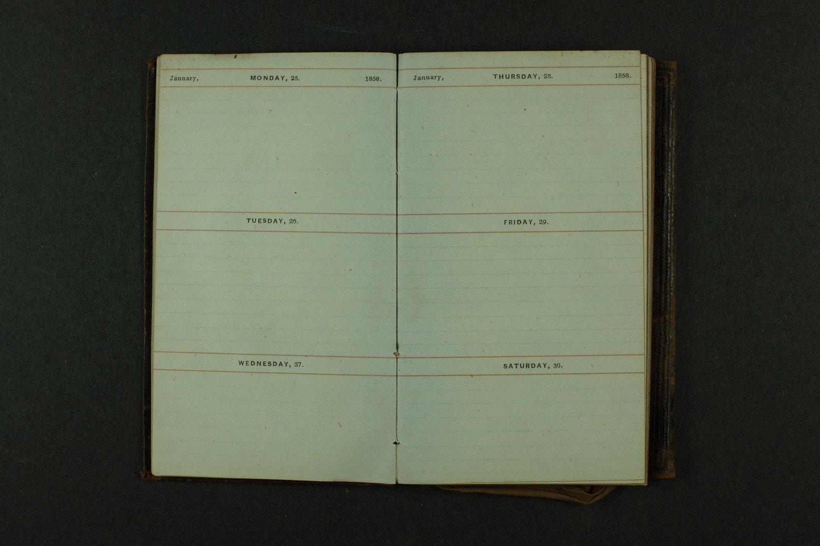 William E. Goodnow diary - 10