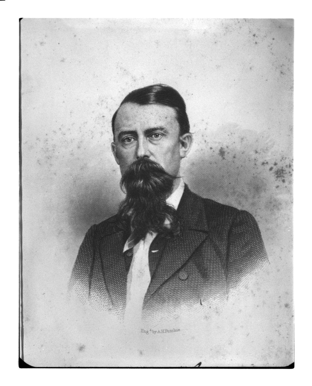 Joseph Orville Shelby - 3