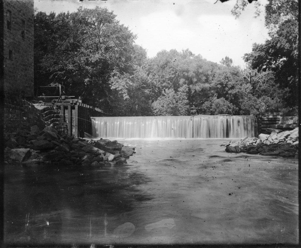 Strowig Brothers' Mill, Paxico, Kansas - 2