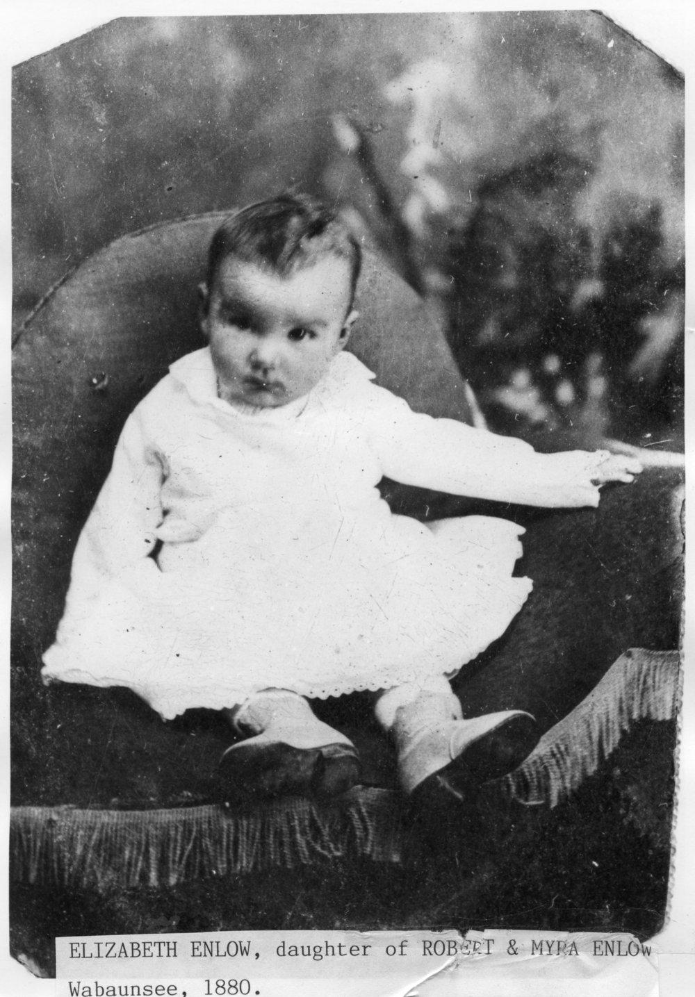 Elizabeth Enlow