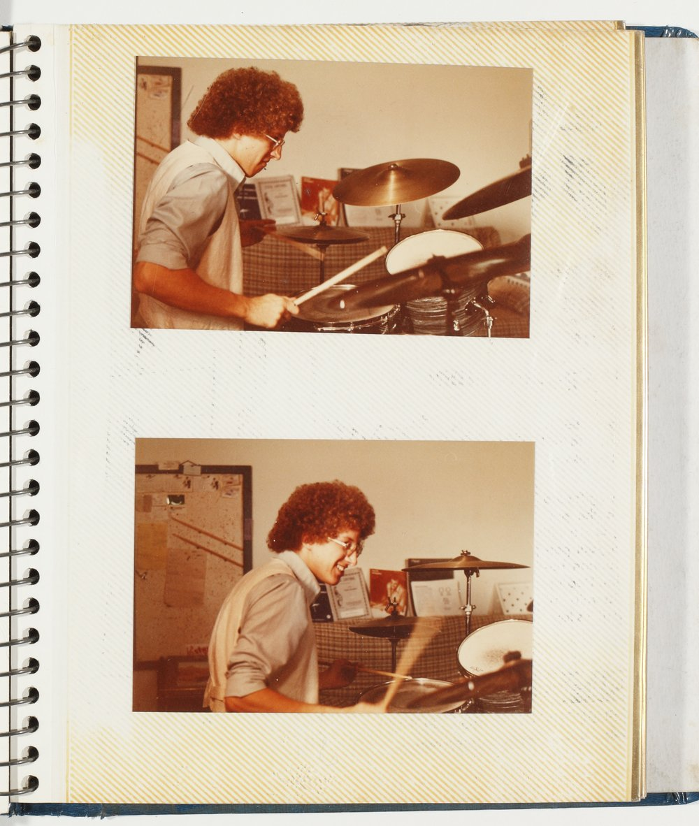 Todd Strait's scrapbooks - 7